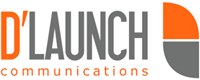 D'Launch Logo